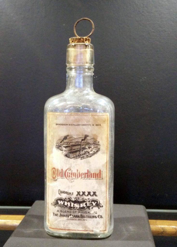 Old Cumberland Whiskey