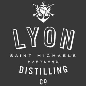 lyon distilling logo--