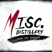 misc distillery logo