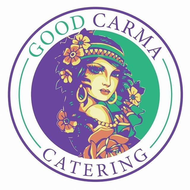 Good Carma Catering Logo