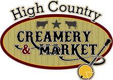 High Country Creamery